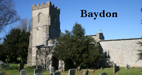 Baydon