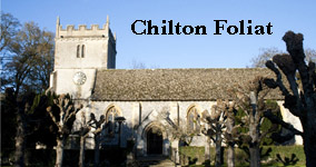 Chilton Foliat